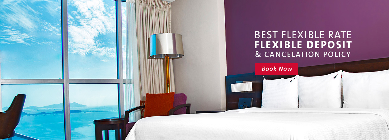 Panama Hotel Specials and Vacation Packages